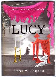 Lucy-Hester W. Chapman book