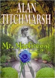 Mr MacGregor-Alan Titchmarsh book