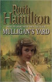 Mulligan's Yard-Ruth Hamilton book