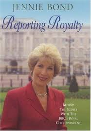 Reporting Royalty-Jennie Bond book