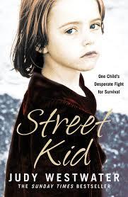 Street Kid-Judy Westwater book