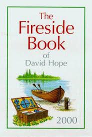 The Fireside Book 2000-David Hope book
