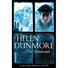 The Greatcoat-Helen Dunmore book