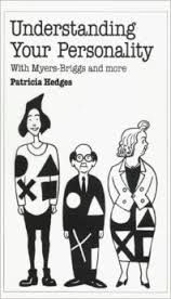 Understanding Your Personality-Patricia Hedges book