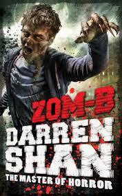 Zom-b - Darren Shan book