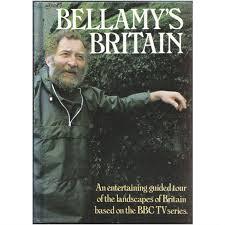 Bellamy's Britain-David Bellamy book