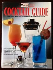 Cocktail Guide Luscious And Lively Drinks For Every Occasion BOOK