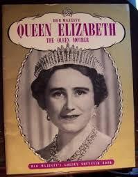 Her Majesty Queen Elizabeth - Catherine Birt BOOK
