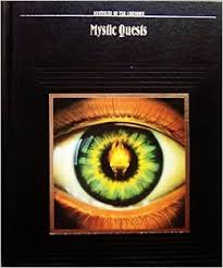 Mysteries Of The Unknown Mystic Quests book