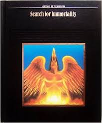 Mysteries Of The Unknown Search For Immortality BOOK
