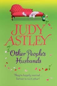 Other People's Husbands-Judy Astley book