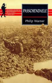 Passchendaele-Philip Warner book