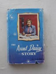 The Aunt Daisy Story-A. S. Fry book