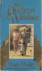 The Duchess Of Windsor - Diana Mosley book