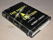 The Magic Lantern-Robert Carson book
