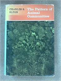 The Pattern Of Animal Communities - Charles S. Elton book