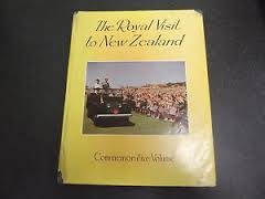 The Royal Visit To New Zealand Commemorative Volume book