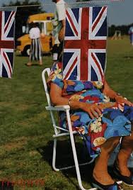 Think Of England - Martin Parr book