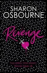 Revenge-Sharon Osbourne book