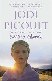 Second Glance-Jodi Picoult book