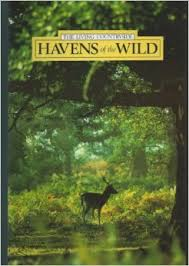 The Living Countryside Havens Of The Wild BOOK
