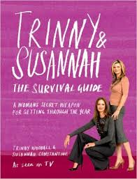 The Survival Guide-Trinny Woodall & Susannah Constantine book