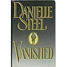 Vanished-Daniella Steel book