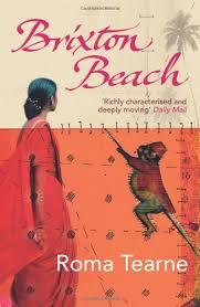 BRIXTON BEACH - ROMA TEARNE BOOK
