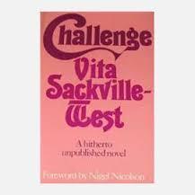 Challenge-Vita Sackville-West book