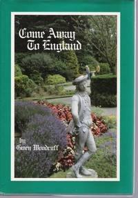 Come Away to England-Gwen Woodruff book