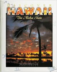 Discover Hawaii The Aloha State-Stu Dawrs book