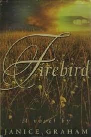 Firebird - Janice Graham book