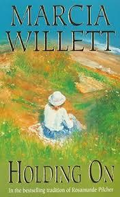 Holding On - Marcia Willett book