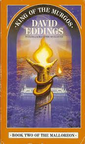 King of the Murgos-David Eddings book
