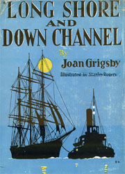 Long Shore & Down Channel-Joan Grigsby book