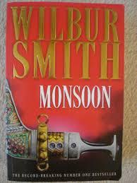 Monsoon-Wilbur Smith book