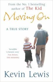 Moving On-Kevin Lewis book