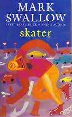 Skater-Mark Swallow book