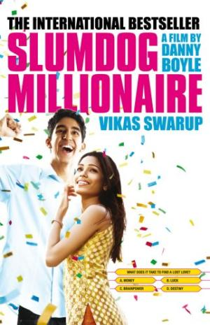 Slumdog Millionaire - Vikas Swarup BOOK
