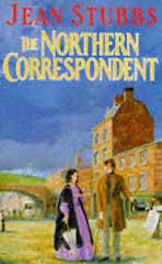 THE NORTHERN CORRESPONDENT - JEAN STUBBS BOOK
