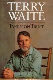 Taken on Trust Terry Waite book