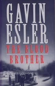 The Blood Brother-Gavin Esler book