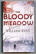 The Bloody Meadow-William Ryan book