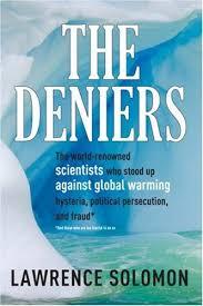 The Deniers Lawrence Solomon book