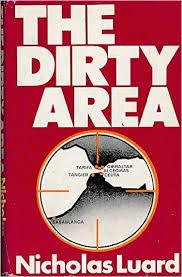The Dirty Area-Nicholas Luard book