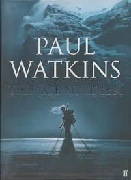The Ice Soldier-Paul Watkins book