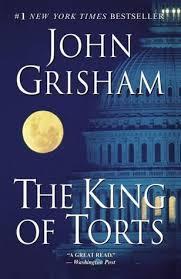 The Kings Of Torts - John Grisham BOOK