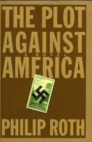 The Plot Against America-Philip Roth book