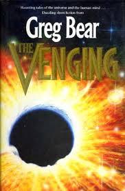 The Venging - Greg Bear BOOK