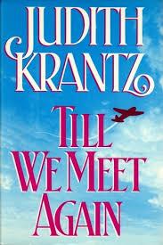 ill We Meet Again - Judith Krantz BOOK